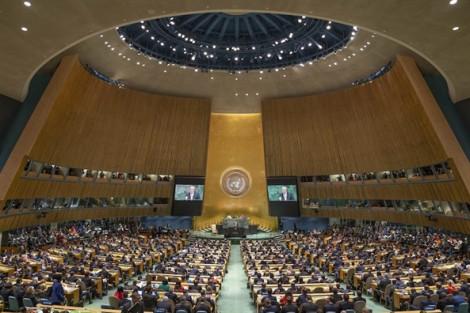 Liên Hiệp Quốc 'đòi nợ' các quốc gia vì sợ không đủ tiền trả cho nhân viên