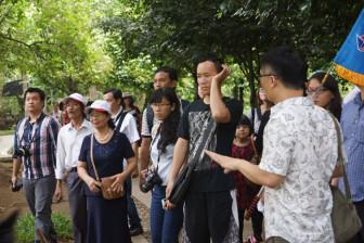 Tour Giáng sinh, tour Tết... 'bung hàng' sau công bố lịch nghỉ tết Nguyên đán