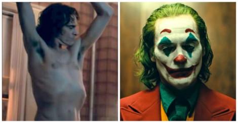 Joker và những màn ép cân phản khoa học kinh hãi trong điện ảnh