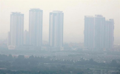 Dùng số liệu ô nhiễm từ 2005 để báo cáo Quốc hội