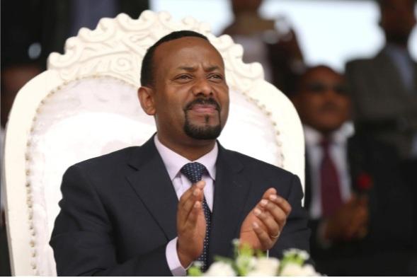 Giai Nobel Hoa binh 2019 trao cho Thu tuong Ethiopia