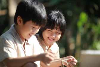 Dàn sao nhí Việt 'lột xác' thành thiếu nữ, thanh nữ xinh đẹp khiến nhiều người xuýt xoa