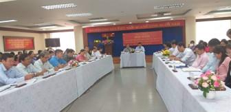 Hội viên phụ nữ 'tố' những vấn đề dân sinh với chính quyền