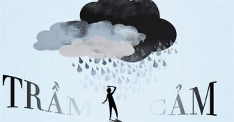 Chế độ ăn lành mạnh giúp người trẻ giảm triệu chứng trầm cảm