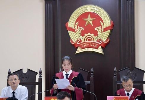 Xet xu vu gian lan diem thi tai Ha Giang: Bat ngo loi khai cua Vu Trong Luong