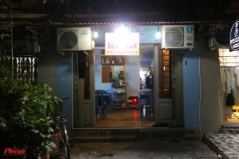 Nghệ sĩ Hoàng Lan: 'Tôi mở quán ăn vì đâu thể xin tiền người khác hoài'
