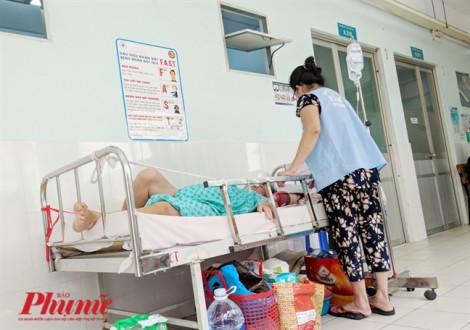 Bệnh viện kiểm điểm, rút kinh nghiệm trong dặn dò bệnh nhân