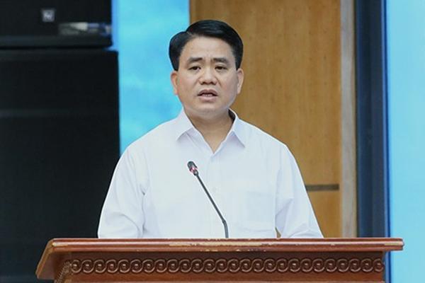 Nuoc 'sach' co mui hoi: Chat xylene cao gap 1,3 - 3,6 lan binh thuong