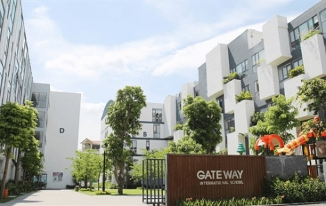 Vụ nam sinh Gateway tử vong, khởi tố giáo viên chủ nhiệm