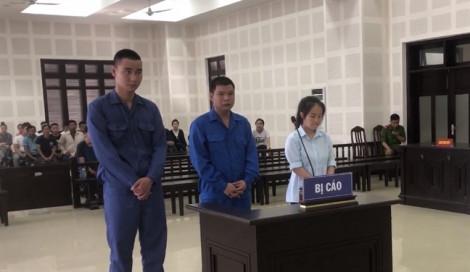 Hot girl Đà Nẵng bán hàng online và cung cấp ma túy cho vũ trường
