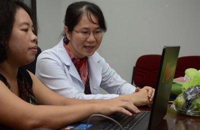 Giao lưu trực tuyến '45% người Việt bị viêm dạ dày, chữa hoài không dứt?'