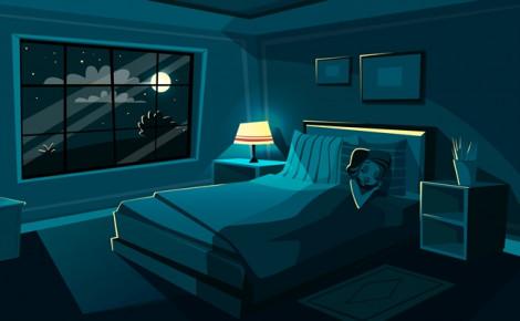Ngủ hơn 9 tiếng một ngày sẽ bị rối loạn trí nhớ?