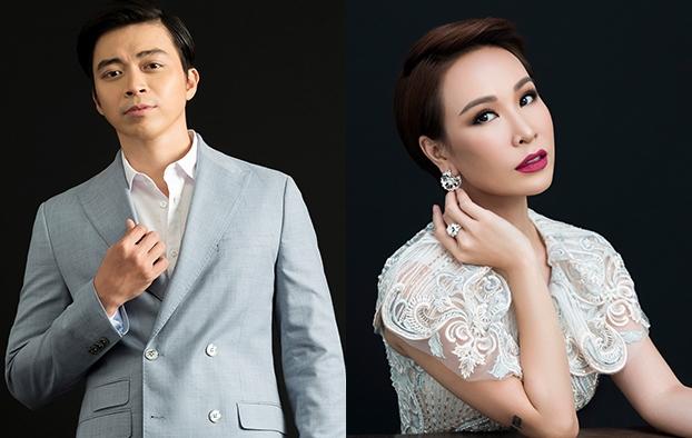 Lan Nha - Uyen Linh: 10 nam di len tu mot 'hien tuong'