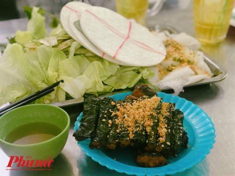 Quán bò lá lốt nổi tiếng không dân sành ăn nào mà không biết ở Sài Gòn
