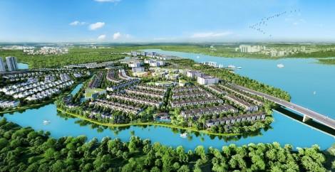 Đô thị sinh thái thông minh Aqua City hút khách hàng