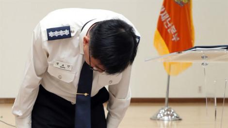 Cảnh sát Hàn Quốc xin lỗi về cái chết của Sulli