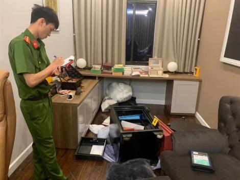 'Siêu trộm' lấy 5 tỷ của Nhật Kim Anh từng trộm nhà nhiều người nổi tiếng khác