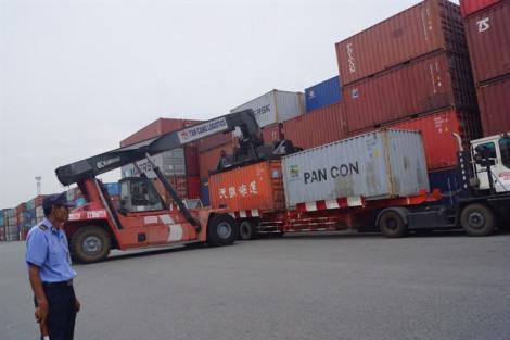 TP.HCM đang mất dần lợi thế xuất khẩu
