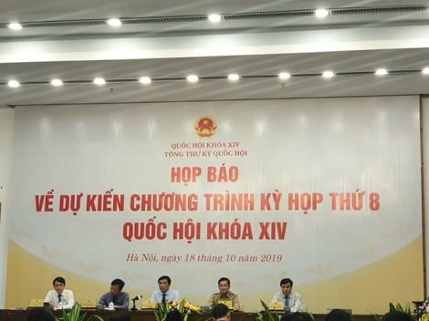 Quốc hội sẽ xem xét báo cáo về dự án sân bay quốc tế Long Thành