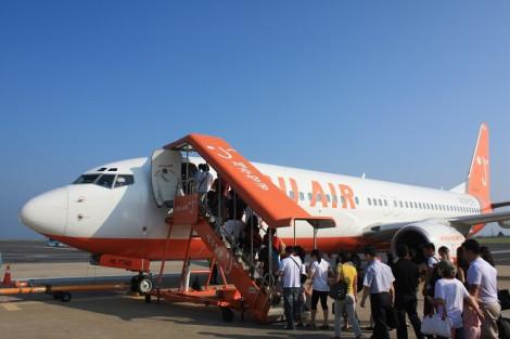 Kích cầu thị trường Việt Nam, Jeju Air ưu tiên tuyển phi hành đoàn người Việt