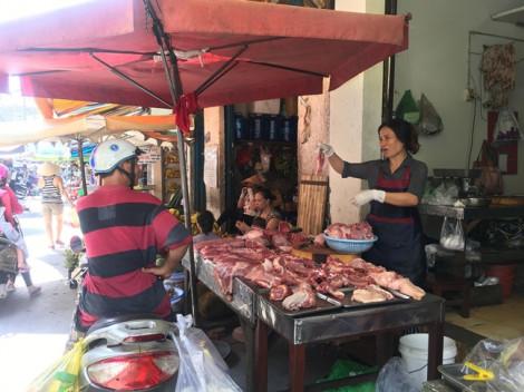 Vissan muốn tăng giá thịt  heo bình ổn thêm 25.000 đồng/kg