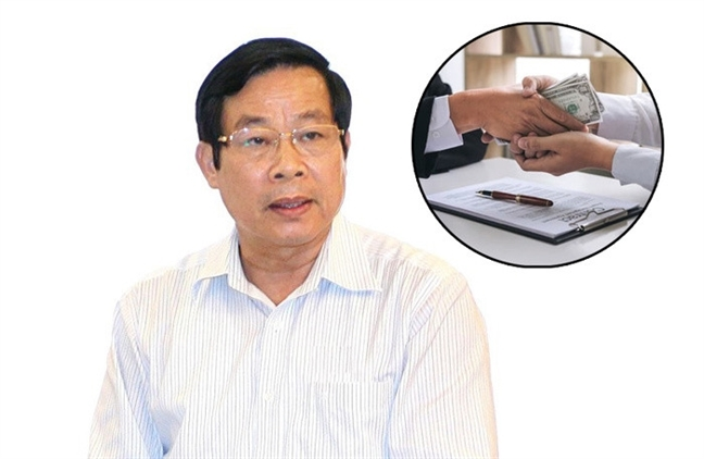3 trieu USD tien hoi lo, ong Nguyen Bac Son chat day 2 va li va 1 ba lo