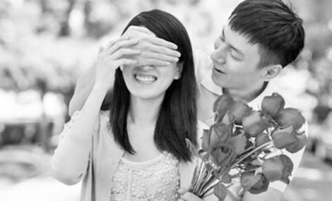 Giỏ hoa hồng ấy chồng mua tặng ai?