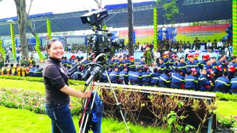 Quay phim Nguyễn Việt Duy Linh: Hai mảng màu tương phản