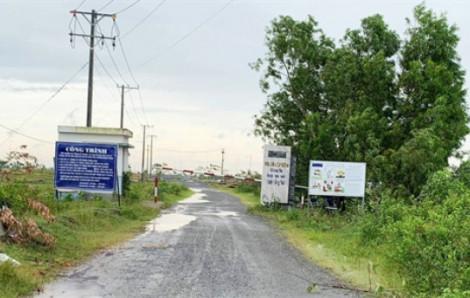 Chính quyền huyện Nhơn Trạch tiếp tay cho dự án King Bay húc bay nhà dân?