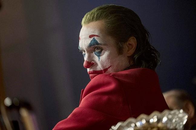 Joker: Vi sao 'ac nhan' tro thanh bieu tuong van hoa dai chung My?