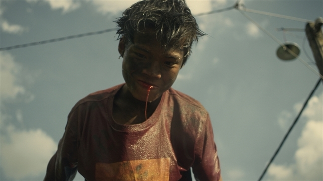 Doc quyen duyet phim: Khong doi moi se thut lui