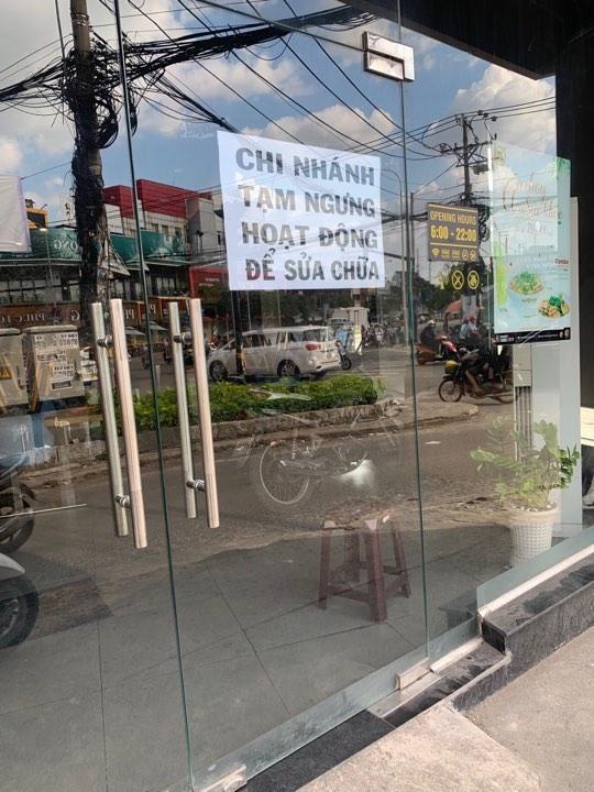 No tien hang chuc nha cung cap thuc pham, chuoi nha hang Mon Hue bi to 'chiem doat tai san'