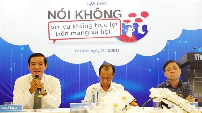 Hoa hau Diem Huong: 'Toi tung muon tu tu vi nhung loi binh luan ac y tren mang xa hoi'