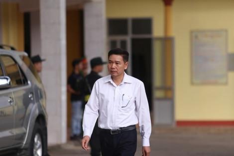 Bắt tạm giam nguyên Phó giám đốc Sở Giáo dục - Đào tạo tỉnh Sơn La