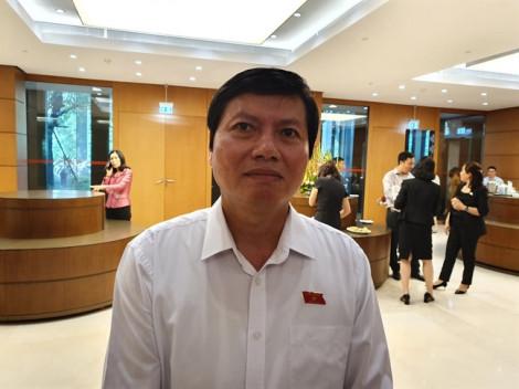 Vụ ô nhiễm nguồn nước sông Đà: 'Chưa đảm bảo nước sạch thì phải nhận trách nhiệm'