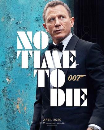 James Bond 2020 quay những 3 đoạn kết  khác nhau để tránh rò rỉ cốt truyện