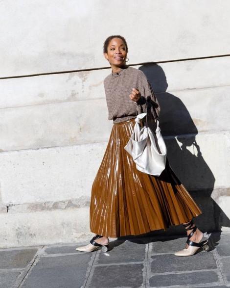 5 xu hướng thời trang 'lên ngôi' mùa thu đông 2019