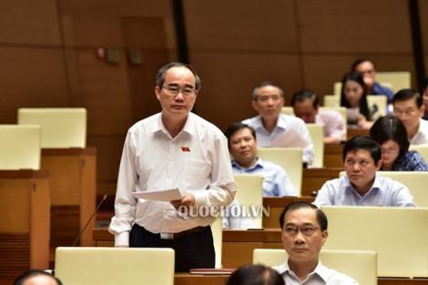Bí thư thành ủy TP. HCM: Tăng giờ làm chỉ khiến năng suất lao động giảm