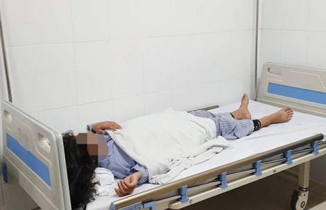 Giấu mẹ tiêm filler trả góp, bé gái 13 tuổi hư mắt, hoại tử da mặt