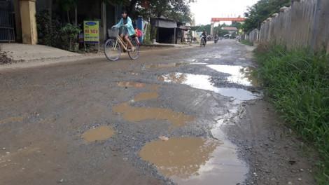 VEC chây ì gây bức xúc, Quảng Ngãi hối thúc hoàn trả tuyến đường dân sinh