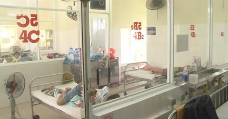 Đà Nẵng: Cách ly 7 bệnh nhi mắc bệnh bạch hầu, điều trị theo phác đồ Bộ Y tế