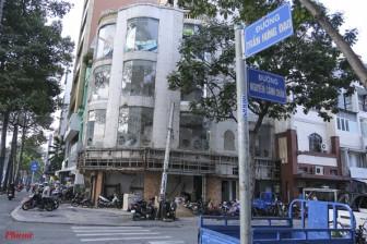 Hàng loạt chi nhánh nhà hàng Món Huế ở trung tâm Sài Gòn đóng cửa