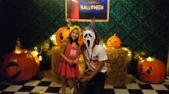 Cùng trải nghiệm cảm giác ma quái của lễ hội Halloween
