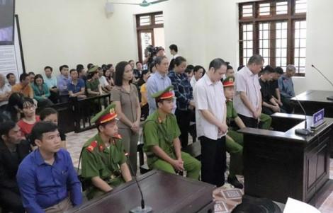 Chủ mưu vụ gian lận điểm thi tại Hà Giang lĩnh án 8 năm tù