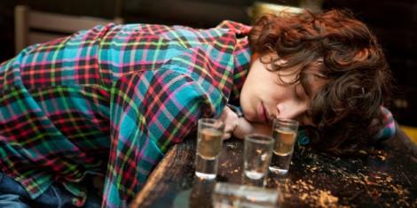 Xỉn quanh năm vì hệ tiêu hóa tự lên men đường bột thành rượu bia