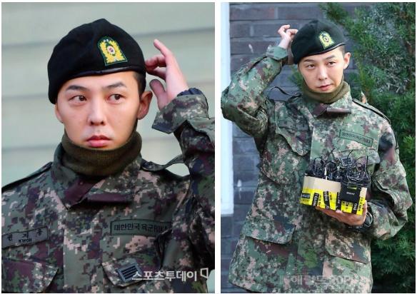 3000 fan, 1000 nha bao mung ca si G-Dragon xuat ngu