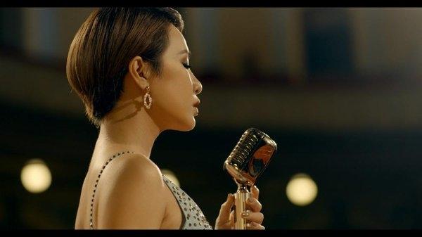 Ca si  Uyen Linh: 'Uoc mo duy nhat cua toi la hat'