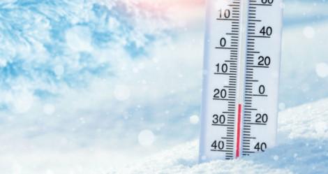Những điều xảy ra với cơ thể khi bị đóng băng tới chết