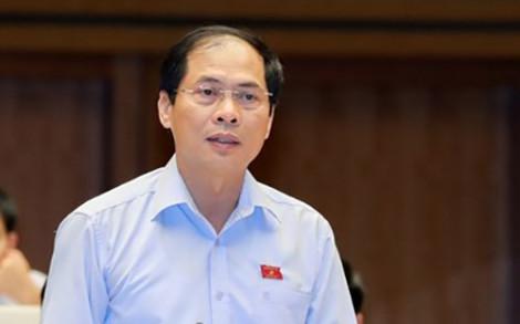 Vụ 39 người chết trong container: Anh mới gửi 4 hồ sơ sang Việt Nam