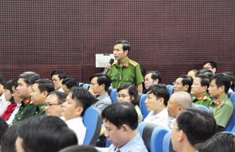 Khởi tố nhóm trộm người nước ngoài thụt két sắt hàng loạt công ty ở Đà Nẵng